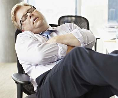 Could Jet Lag Cause Obesity?