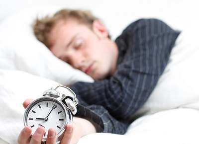 What Are The Risks Of Jet Lag?